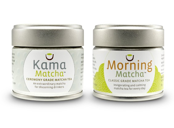 Kama Morning Bundle – SAVE 10%