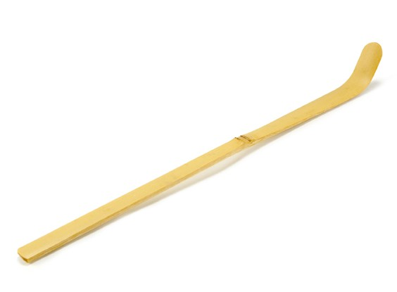 Bamboo Tea Scoop – Light