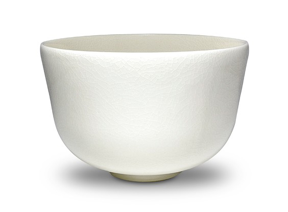 Matcha Bowl – White – SOLD OUT