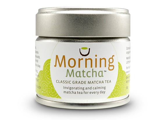 <em>Classic Grade</em> Morning  Matcha Tea